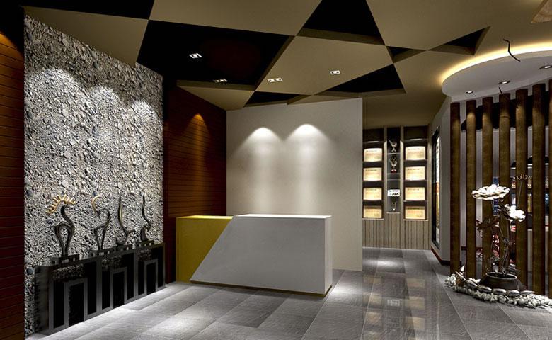 郑州办公室装修设计找靠谱的公司保证装修质量