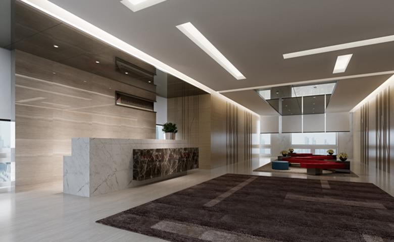 郑州办公室装修需要把握哪些要点?