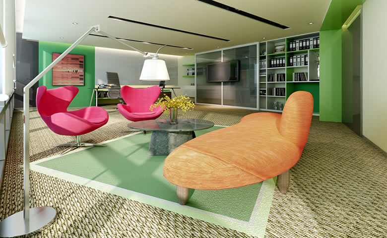 郑州办公室装修怎么保证办公室装修的质量?
