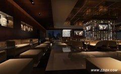 郑州300平高档餐厅如何才能把控设计要点
