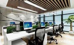 郑州办公装修设计的注意事项
