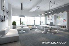 郑州办公室装修设计都有哪些标准?