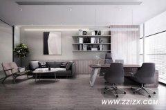 郑州小型办公室装修设计公司哪家好?