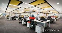 郑州办公楼办公室装修应该怎么去做?