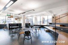 郑州专业创意办公室装修设计办公室照明要求
