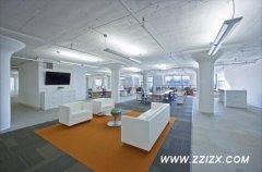 办公室摆放设计怎么才会有比较好的效果?