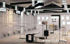 郑州店铺装修需要做好哪几点才能吸引消费者?