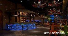 郑州海鲜餐厅装修设计要点