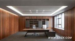我们为什么要重视办公室高档装修?