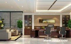 郑州办公室的设计需要做好哪几个方面?