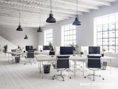 郑州办公室如何装修提升公司的形象?