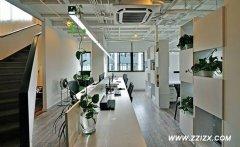 郑州办公室装修报价:影响办公室装修预
