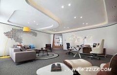 郑州有哪些专注办公空间装修设计的公司?工装办