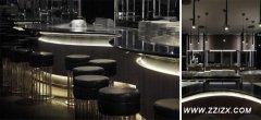 郑州创意餐饮店面如何装修设计?