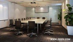 郑州办公室装修选专业办公室装修公司贵