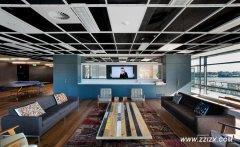 郑州办公室装修有什么设计理念