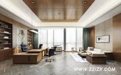 郑州办公室装修的功能布局设计