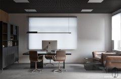 郑州办公空间设计的重要性与创意构思