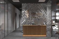 郑州办公室装修质量对企业的影响