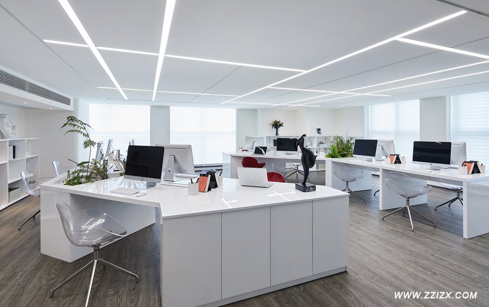 准备办公室装修前应该注意的一些系列问题?