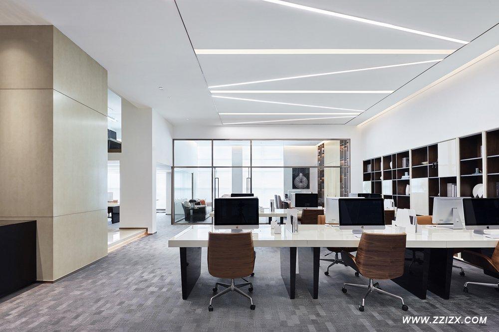 郑州办公室装修流程顺序
