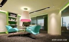 郑州办公室装修如何省钱?