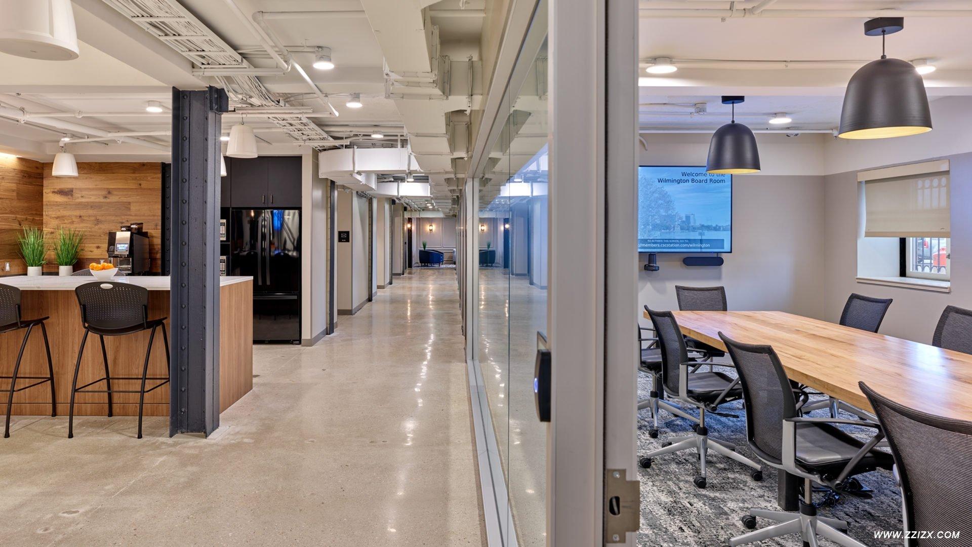郑州办公室装修怎么设计更省钱